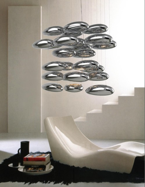 Fashion Mango Modern Ceiling Lamp
