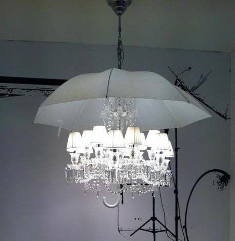 Umbrella Modern Decorative Pendant lighting