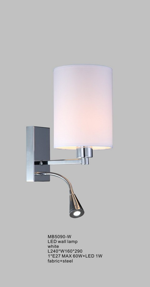 Modern Wall Sconces Bedroom : New modern LED bedroom wall lamps